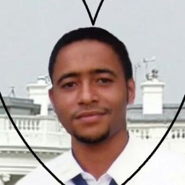 Ibrahim Ally, 27, Dar Es Salam, Tanzania