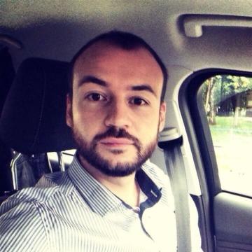 Харис, 29, Moscow, Russia
