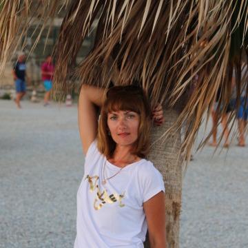 Юлия, 37, Biisk, Russia