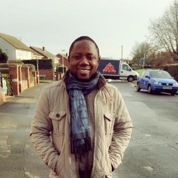 OYELADE AKEEM ABOLAJI, 33, Abuja, Nigeria