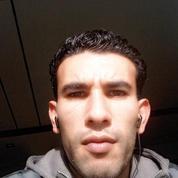 tallal abdellah, 30, Tanger, Morocco