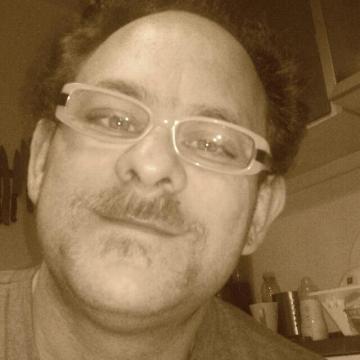 Jesus , 43, Huelva, Spain