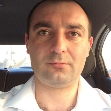 Gevorg, 37, Moscow, Russia