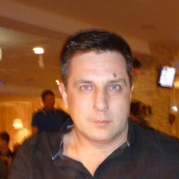 Сергей, 46, Volzhskii (Volgogradskaya obl.), Russia
