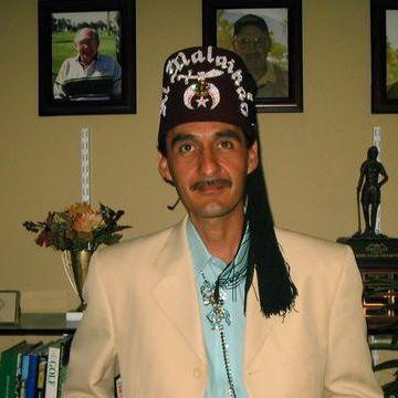 Javier Soto, 49, Agoura Hills, United States