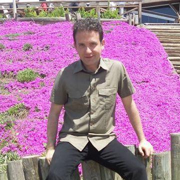 Korhan Pinar, 39, Izmir, Turkey