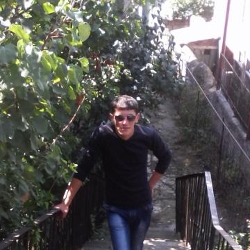 movses, 24, Yerevan, Armenia