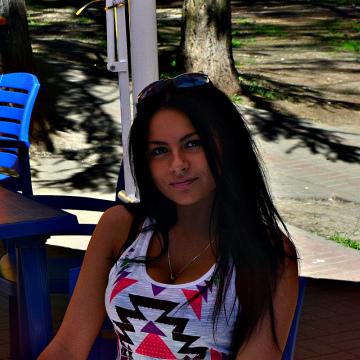 Виктория, 19, Novomoskovsk, Russia