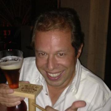 Dieter, 46, Dubai, United Arab Emirates