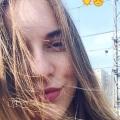 Анна Агафонова, 22, Moscow, Russia