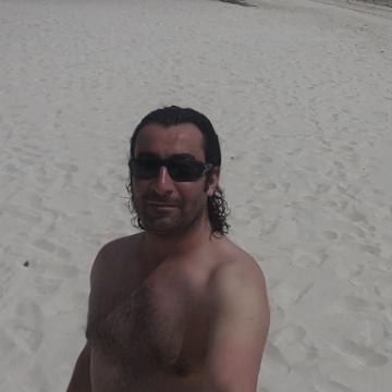 erhan aslan, 38, Istanbul, Turkey