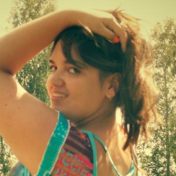 Анастасия, 22, Tomsk, Russia