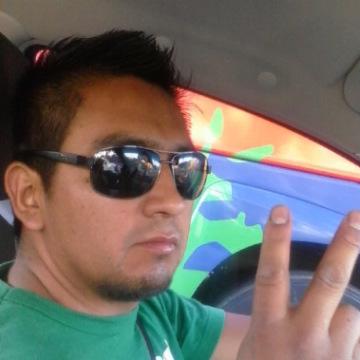 Jorge Miguel Zurita C, 36, Santiago, Chile