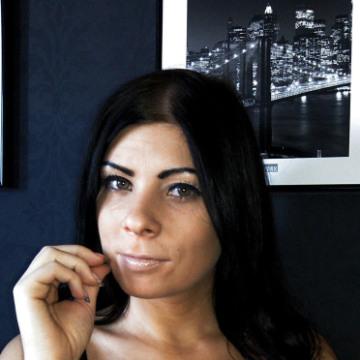 Oksana, 26, Dneprodzerzhinsk, Ukraine