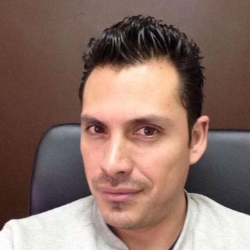 Tony Reyes Monreal, 34, Puebla, Mexico