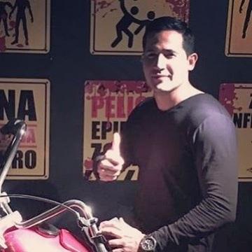 Alejandro, 34, Mexico, Mexico
