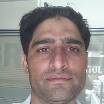 Muhammad parvez, 32, Dubai, United Arab Emirates