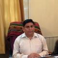 SURINDER THAPPA, 41, Jammu, India