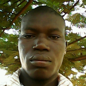 TAMALGO, 27, Ouagadougou, Burkina Faso