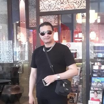 Mhd, 49, Sharm El-sheikh, Egypt