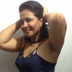 Yeins Yanes Gomez, 37, Barranquilla, Colombia