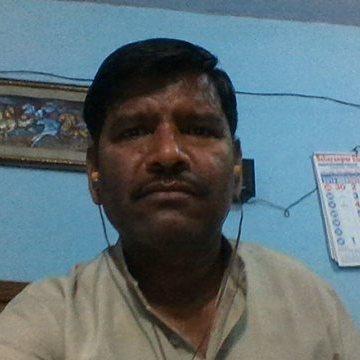 narendra kumar bukkarwal, 48, Saharanpur, India