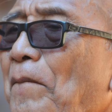 KETUT SEDANARTHA, 78, Denpasar, Indonesia