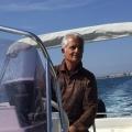 Roux, 63, Cannes, France