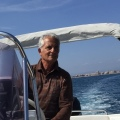 Roux, 64, Cannes, France