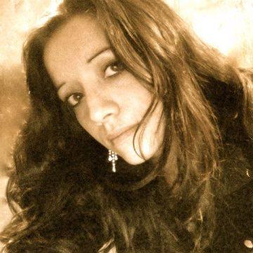 Nanna Mück, 31, Goteborg, Sweden