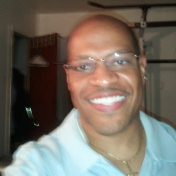 Eric, 50, New York, United States