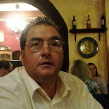 Salvatore Marrone, 49, Castellammare Del Golfo, Italy