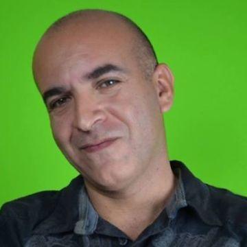 Sergio Galicia Guajardo, 41, Obregon, Mexico