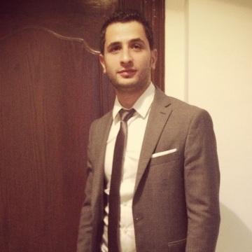 Mohammad Al-boreeni, 27, Abu Dhabi, United Arab Emirates