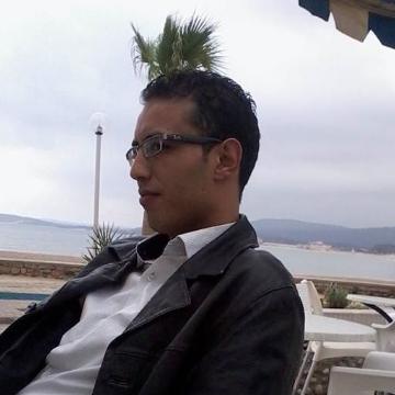 wael, 30, Tunis, Tunisia