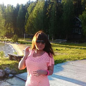 Анастасия, 28, Tosno, Russia