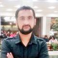 Sajid Hanif, 41, Dubai, United Arab Emirates