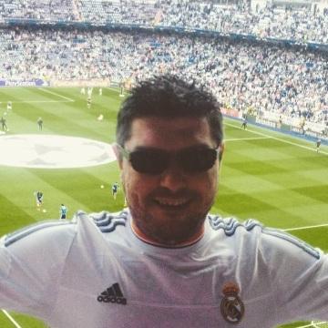 Hristiqn Tonev, 35, Shumen, Bulgaria
