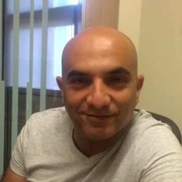 Waleed kamal, 50, Cairo, Egypt