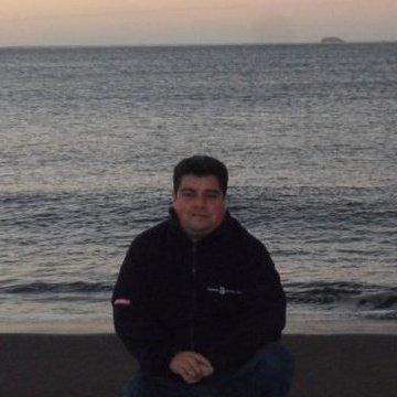 Miguel Alvarez, 45, Los Angeles, Chile