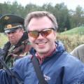 Posseidon, 41, Moscow, Russia