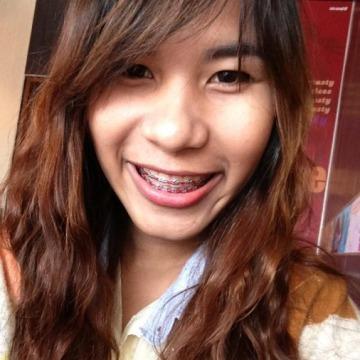 Nana Kumsiang, 25, Bangkok Noi, Thailand