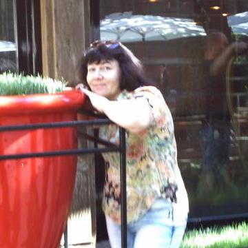 Galina, 59, Herson, Ukraine