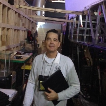 Michael Stevens, 47, Costa Mesa, United States