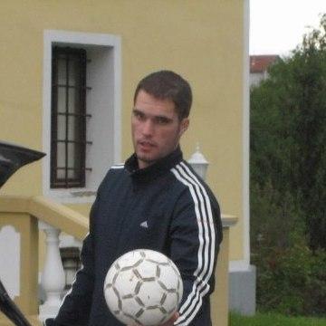 Ante, 37, Porec, Croatia