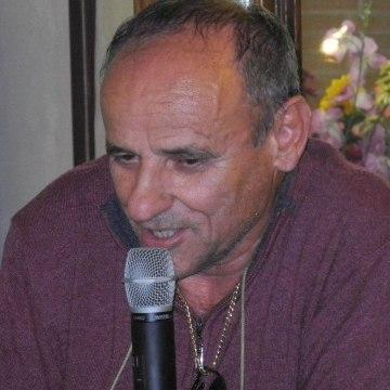 Mauro, 63, Pisa, Italy