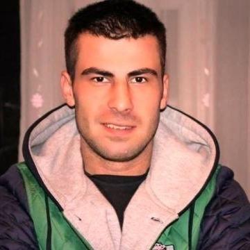 muratZor, 29, Istanbul, Turkey