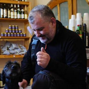 Cyril, 51, Prague, Czech Republic