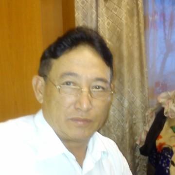 Jandos, 38, Chimkent, Kazakhstan