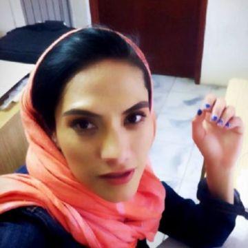 Liliana, 35, Mexico, Mexico